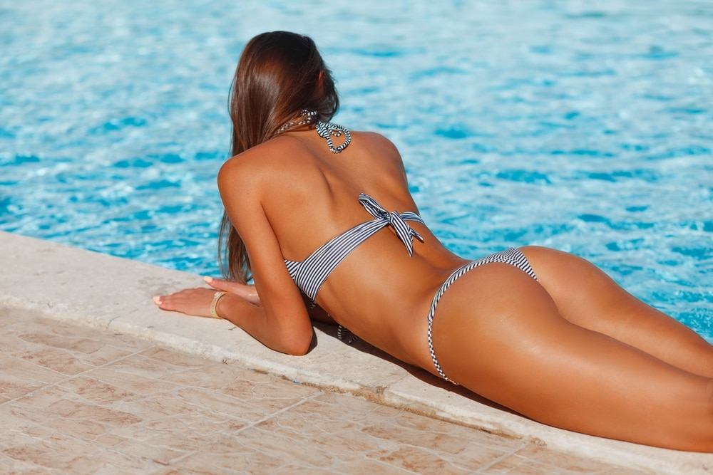 Eliminar la celulitis antes del verano