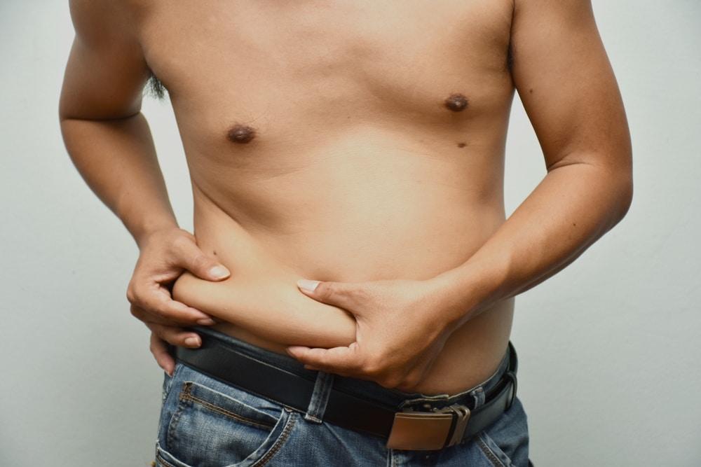Celulitis masculina